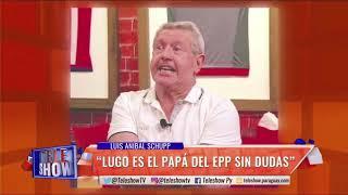 Telefuturo se hace eco de 'fake news' y dispara contra Fernando Lugo