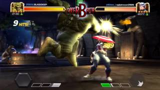 MARVEL Contest of Champions Android, iphone, iOS HD GameplayPros new6