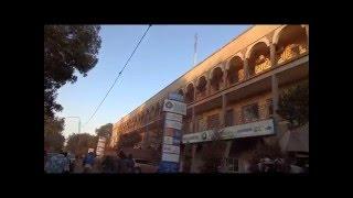 Burkina Faso: Bobo-Dioulasso ブルキナファソ:ボボディウラッソ