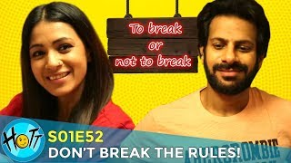 Don't Break the Rules | S01E52 | Karan Veer Mehra | Barkha Sengupta