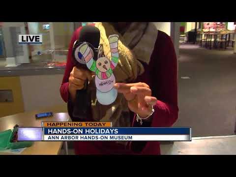 Hands-On Holidays