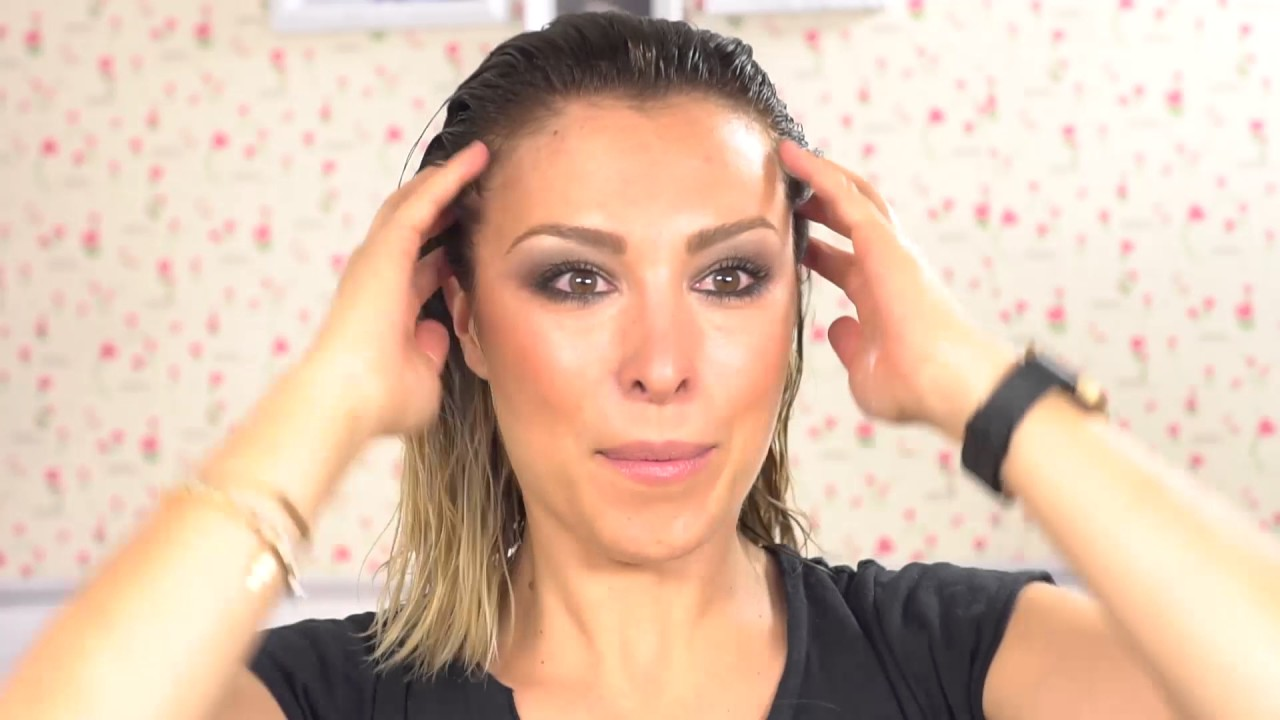WET LOOK by Gisela - YouTube