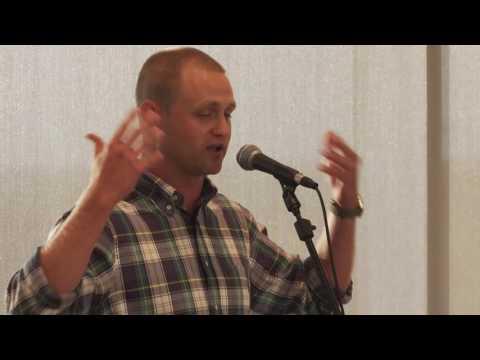 My Iowa Story - Nate Kaeding