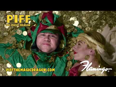 Piff The Magic Dragon | Flamingo Las Vegas
