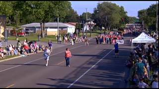 2015 Brooklyn Center Earle Brown Days Parade