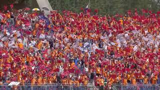 F1: LIVE at the 2019 Austrian Grand Prix