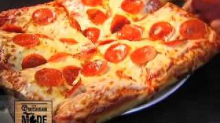 Cottage Inn Pizza, Made in Michigan Television Spot