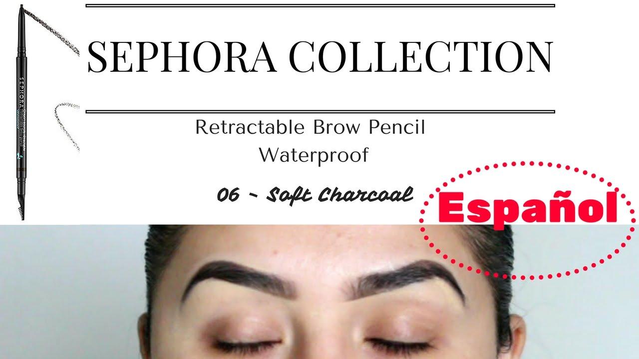 Retractable Brow Pencil - Waterproof by Sephora Collection #11
