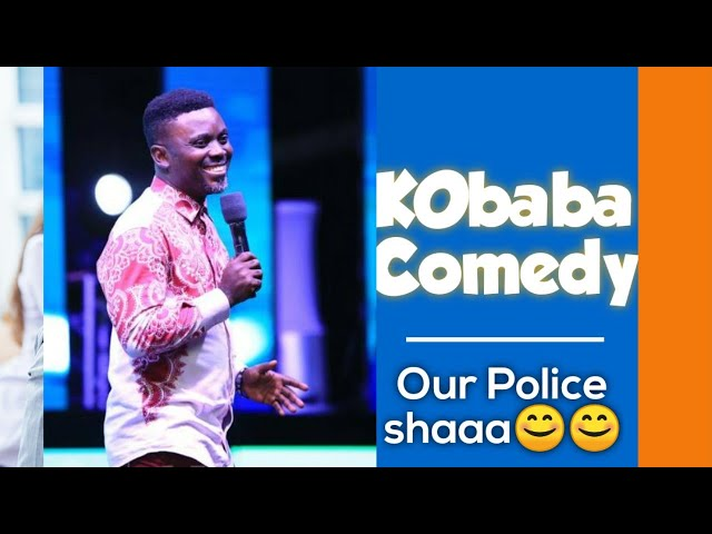 KOBABA PERFORMANCE IN JAS HOTR 2018