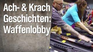 Die Sendung mit dem Klaus: Waffenlobby in den USA