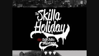 "Skilla Holiday (feat. Tha Hood Project) ""Drunk Morning"" (Prod. Black Leeroy)"