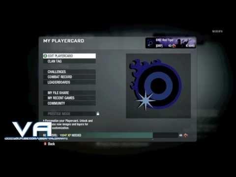 Black Ops UKF Emblem