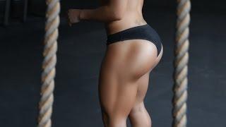 Спортивные девушки. Фитоняшки / Female Fitness Motivation HD