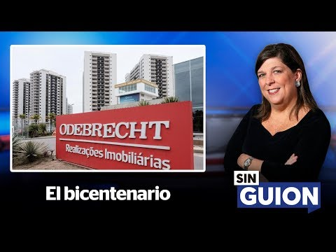 El bicentenario - SIN GUION con Rosa María Palacios