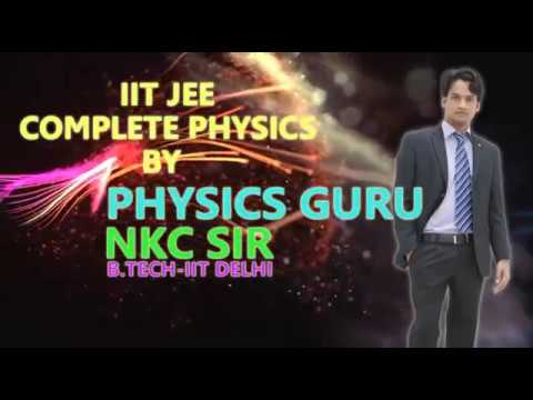 Kirchoff's Laws by NKC Sir