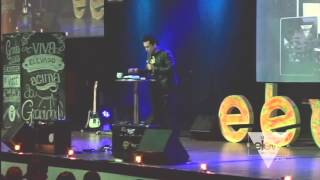 Pastor Lucinho Barreto - Eleve Seu Relacionamento com o Espirito Santo - SemanaEleve 21/07/2014