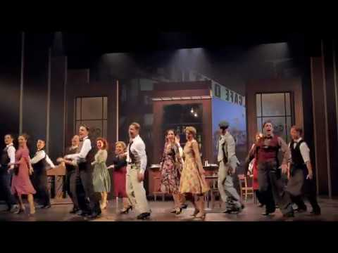 TheaterKIEL*: Trailer EIN AMERIKANER IN PARIS