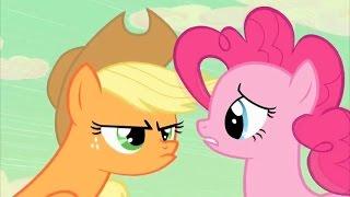 My Little Pony: FiM | Temporada 2 Capítulo 14 (part 4/4) | El Último Rodeo [Español Latino]