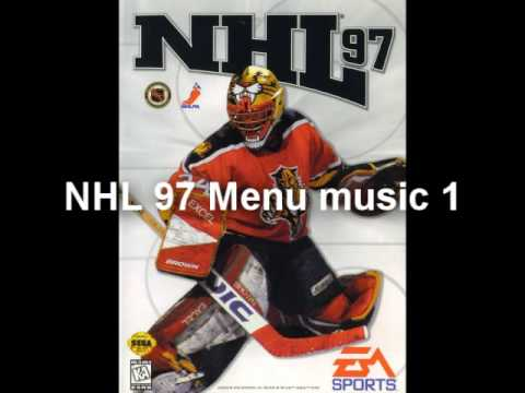 NHL 97 - Menu music 1