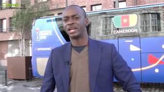 Cabral Libii dans la tanière valenciennoise des lionnes indomptables