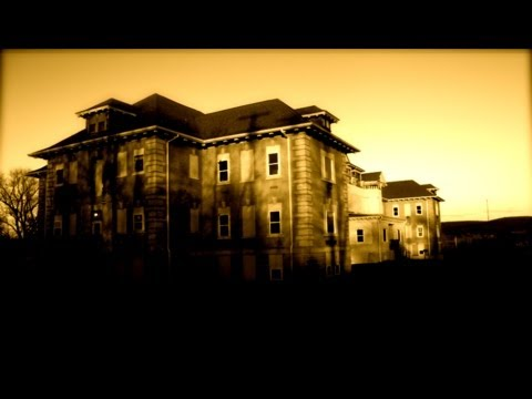 Ghost Finders The Blakely Insane Asylum