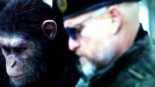 War   for  the   planet  of  the   apes      12