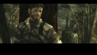 PCSX2 1.5.0 Metal Gear Solid 3: Subsistence (i5 8400, GTX 760) [60 Fps]