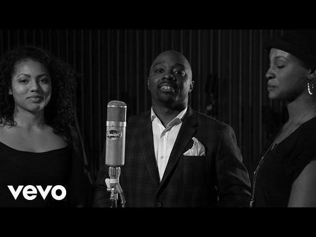 Myron Butler & Levi - Nobody Like Our God (1 Mic 1 Take)