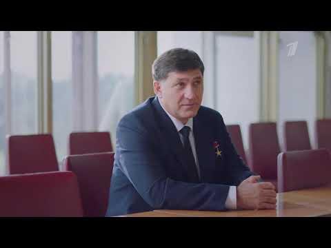 Журавль в небе. Трейлер (2020) Про СССР.