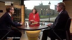 """""""Trumps neue Weltordnung - Europas Chance und Aufgabe"""" - Unter den Linden vom 21.11.2016"""