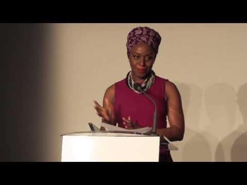 Chimamanda Ngozi Adichie 2015 Girls Write Now Awards Speech