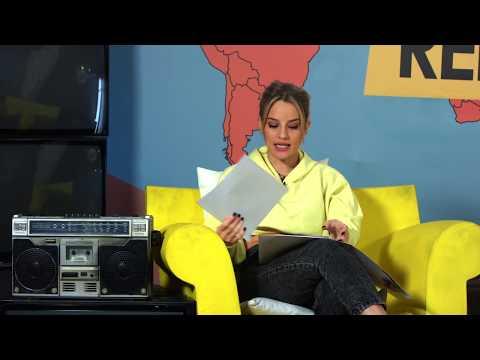Loca Report στο Mad TV   16/1/20
