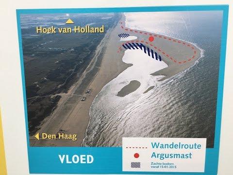 "Traveller: The Netherlands, Ter Heijde, ""De Zandmotor"""