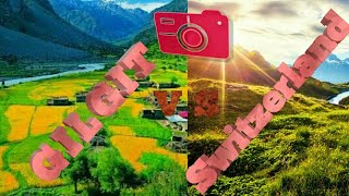 Gilgit Baltistan Vs Switzerland    Photography    23/07/2018   