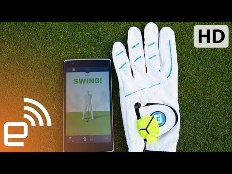 How the Zepp Golf Sensor works | Engadget