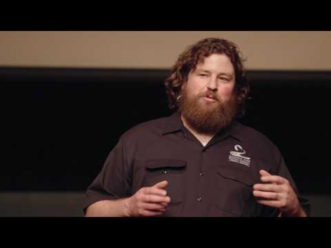 Why I Became A Brewer | Erik Hystad | TEDxHelena