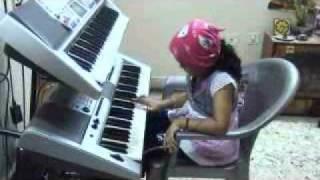 jaha dal dal par sone ki chidiya Niranjanaa (Raima)