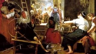 Velázquez - Maestro de la pintura universal