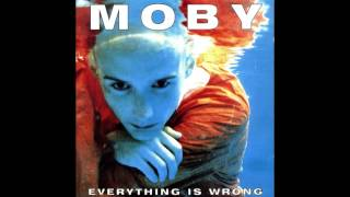 Moby - God moving over the Face of the Waters (Vinyl Version) (HD Stream)