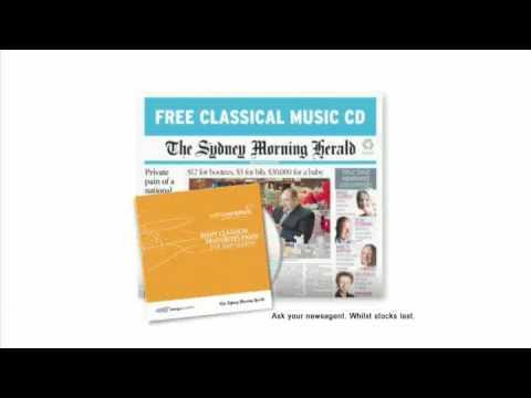 The Sydney Morning Herald - Sydney Symphony