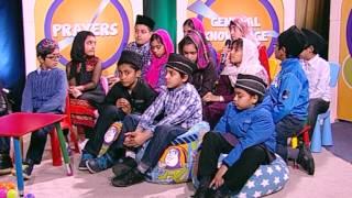 Kids Time: Programme 29 (English & Urdu)