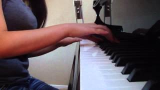 Dearly Beloved piano - Kingdom Hearts II