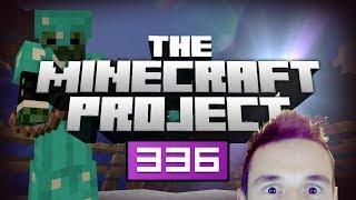 The Chicken Catastrophe! - The Minecraft Project Episode #336