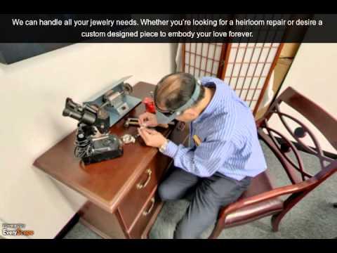 Hallman Jewelers | San Diego, CA | Jewelers