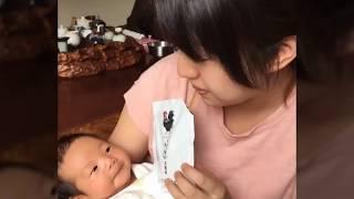 外婆滴雞精-哺乳篇