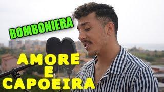 BOMBONIERA | PARODIA AMORE E CAPOEIRA | Takagi & Ketra - ft. Giusy Ferreri, Sean Kingston
