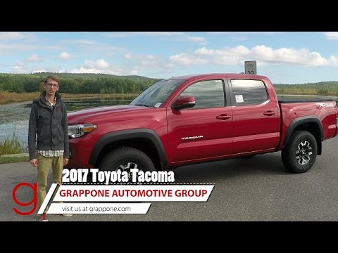2017 tacoma manual transmission review