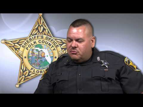 Deputy Sheriff Ralph Wilson