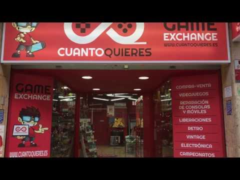 Tour Tienda CuantoQuieres Barbera del Valles