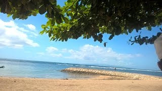 SINDHU BEACH SANUR - Bali Travel